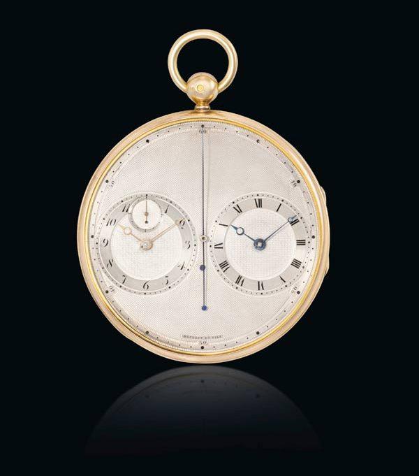 15 самых дорогих карманных и наручных часов в мире