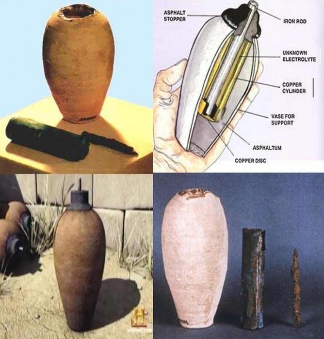 6 археологических находок, которые до сих пор не разгаданы