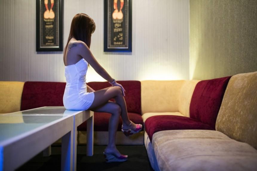 Самые популярные страны для секс-туризма