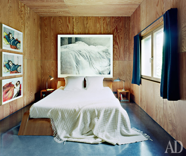 21 идея оформления для спальни