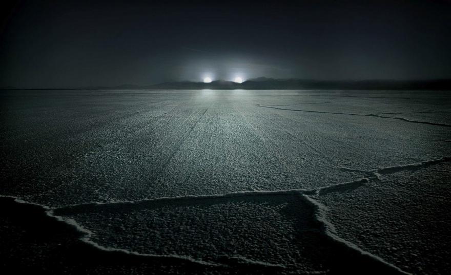 Фотоманипуляции от Кристофа Гилберта