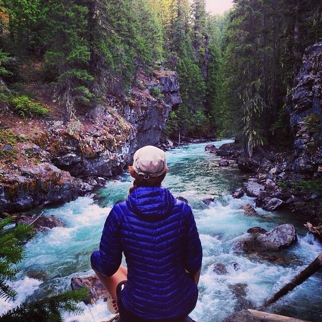 Красивые фотографии природы от путешественников