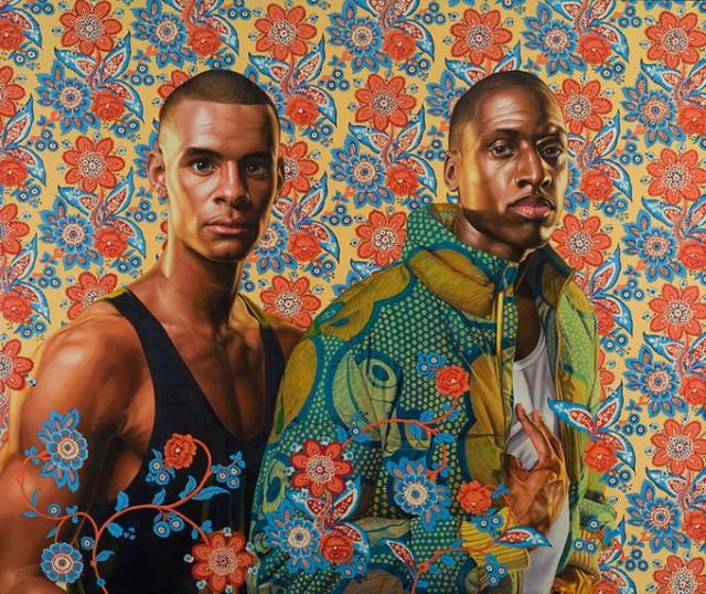 Хип-хоп на картинах эпохи Возрождения