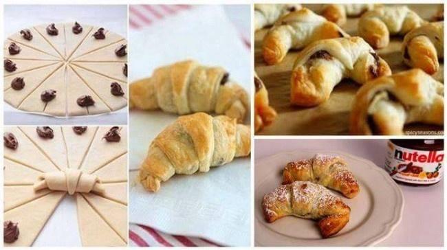 12 оригинальных идей для приготовления вкусных блюд