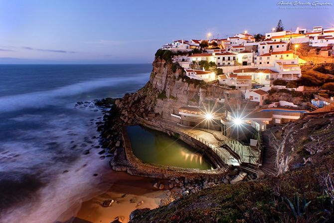 Невероятная красота Португалии от Андре Висенте Гонсалвеса