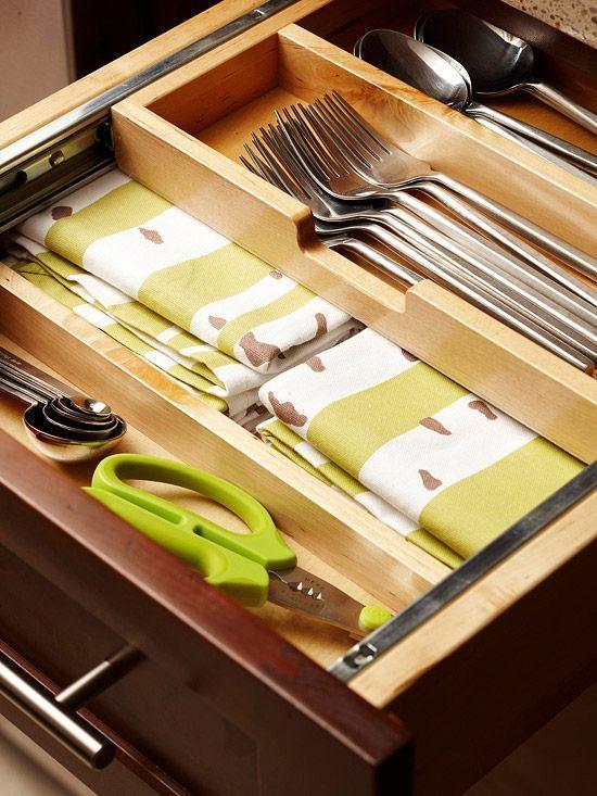 10 советов для поддержания порядка в доме