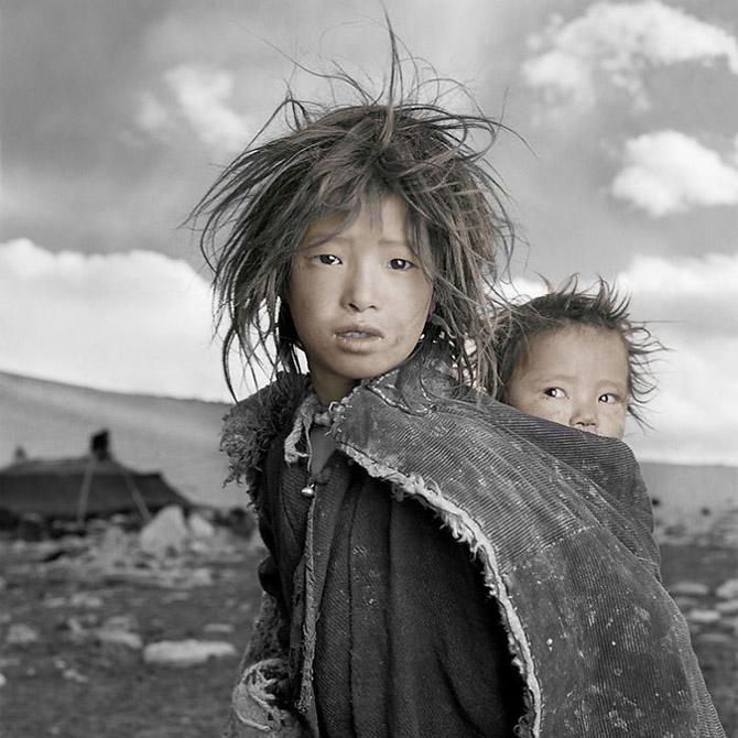 Известные современные фотографы-портретисты