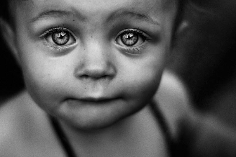 Прекрасные черно-белые фотографии