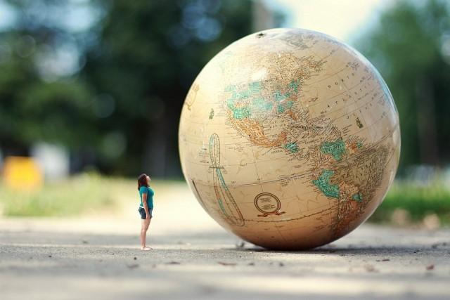 15 удивительных мест, которые можно посетить онлайн