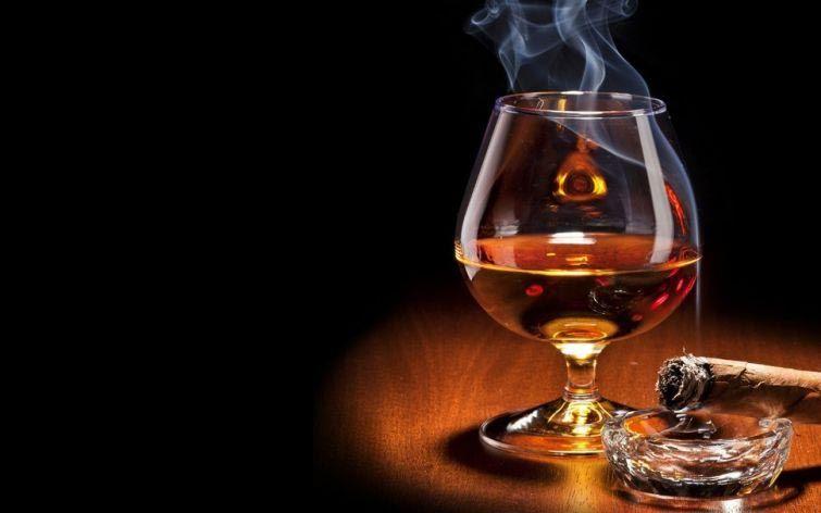 20 интересных фактов об алкоголе