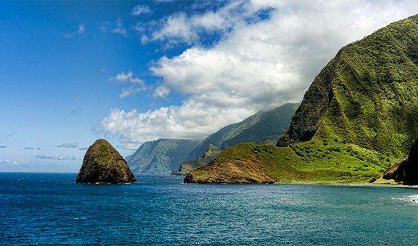 25 удивительных фактов о Гавайских островах
