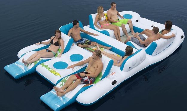 Изобретения для летнего отдыха