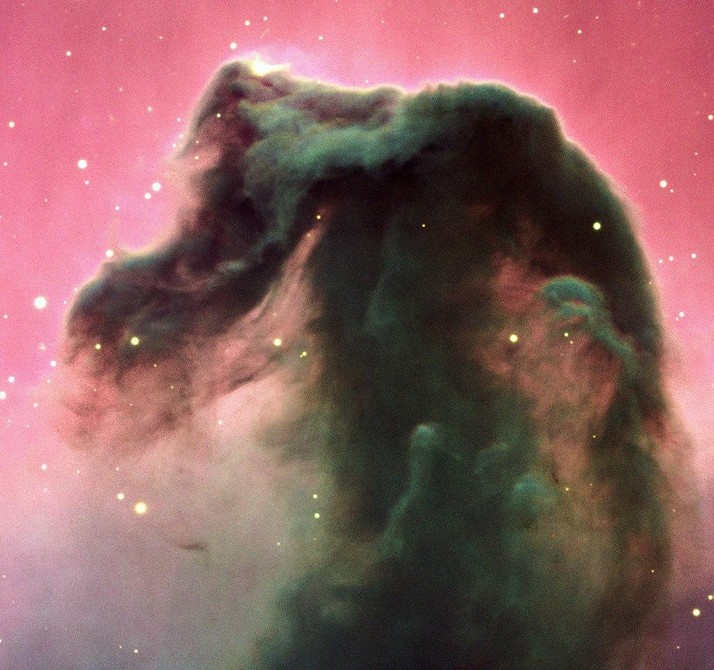 Интересные и значимые снимки Вселенной, сделанные телескопом Хаббл