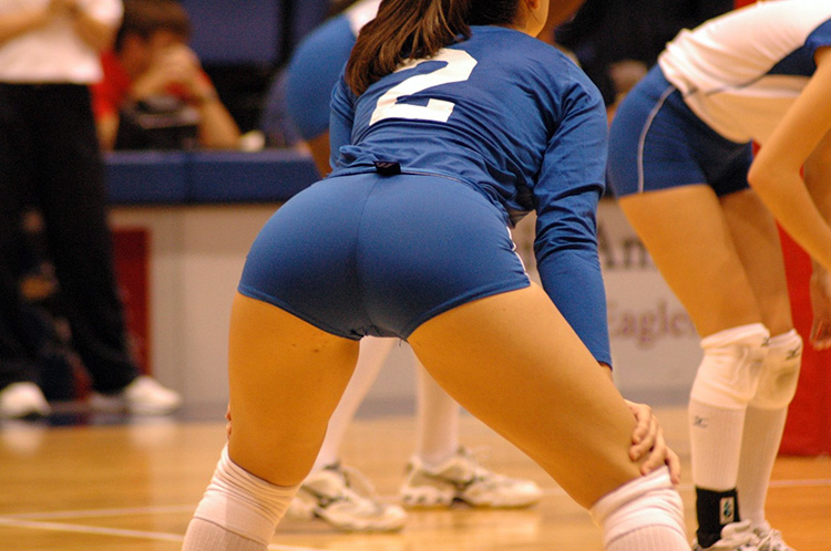 Girls volleyball shorts too short pictures hillbilly girls tumblr