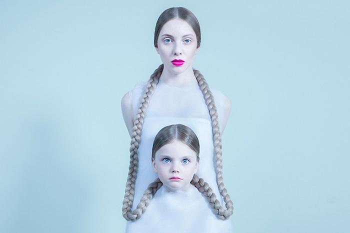 Фантазия от чешского фотографа