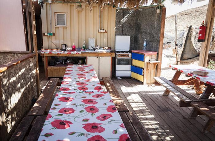 15 домов для эко-отдыха на природе