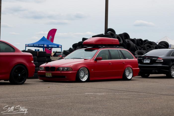 Подборка фото тюнингованных автомобилей