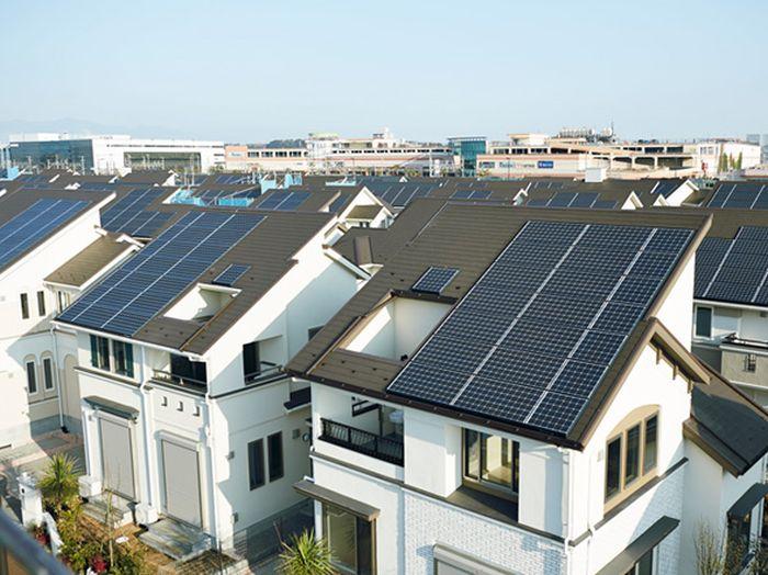 Самый экологичный город в мире - Фуджисава