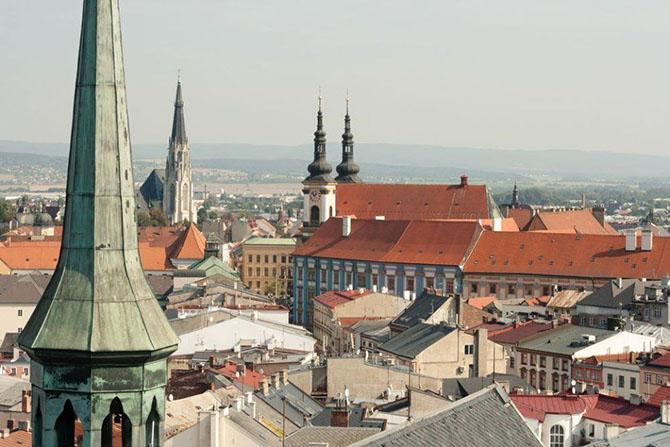 20 причин посетить Чехию