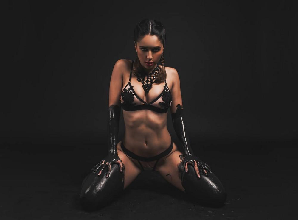 Сексуальные фотографии девушек от Мартина Мурилло