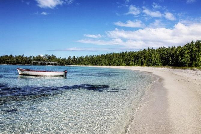 Райские места нашей планеты