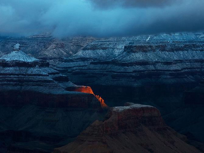 Восхитительные красоты нашей планеты