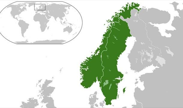15 удивительных фактов о Норвегии