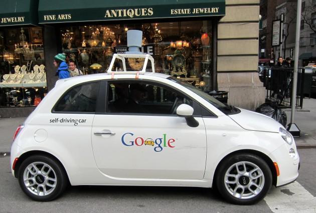 Продукция компании Google, которая изменит наше будущее
