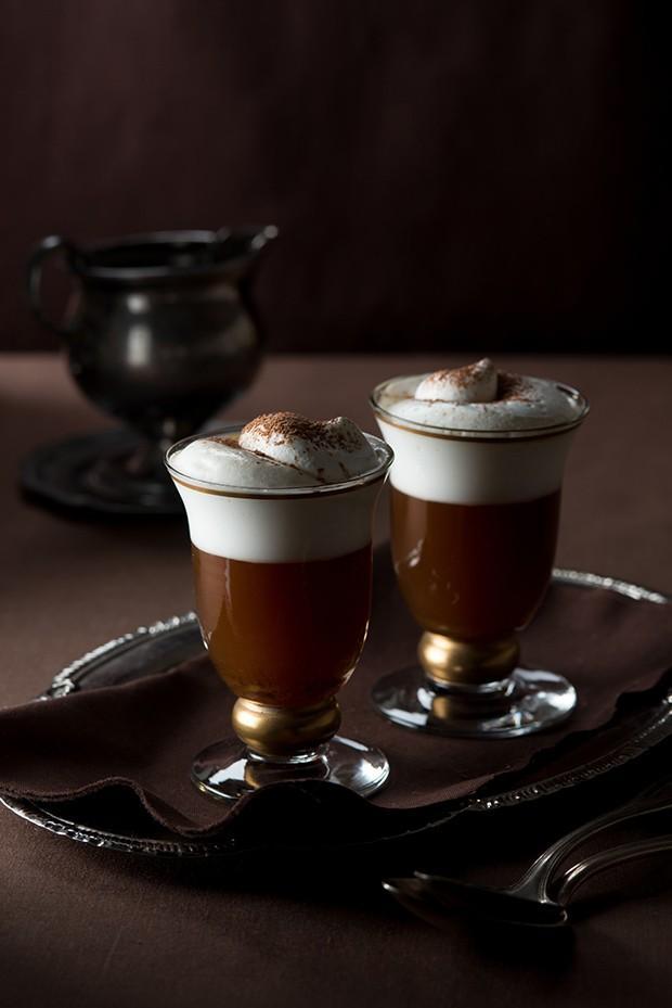 Вкуснейшие кофейные десерты