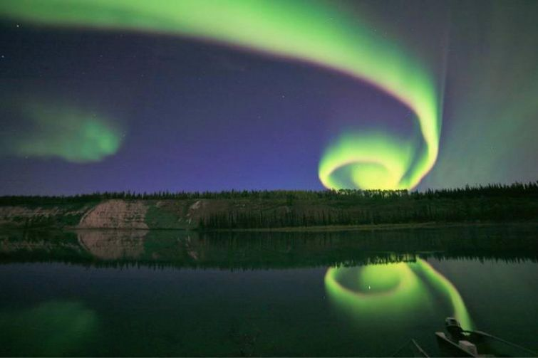 25 удивительных фотографий