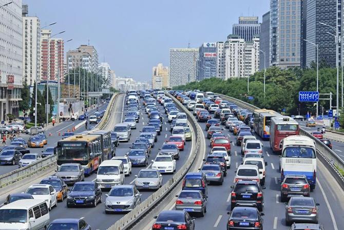 Странные и необычные правила дорожного движения