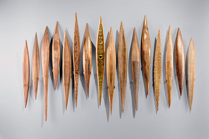 Поэзия венецианского стекла от Лино Тальяпьетра