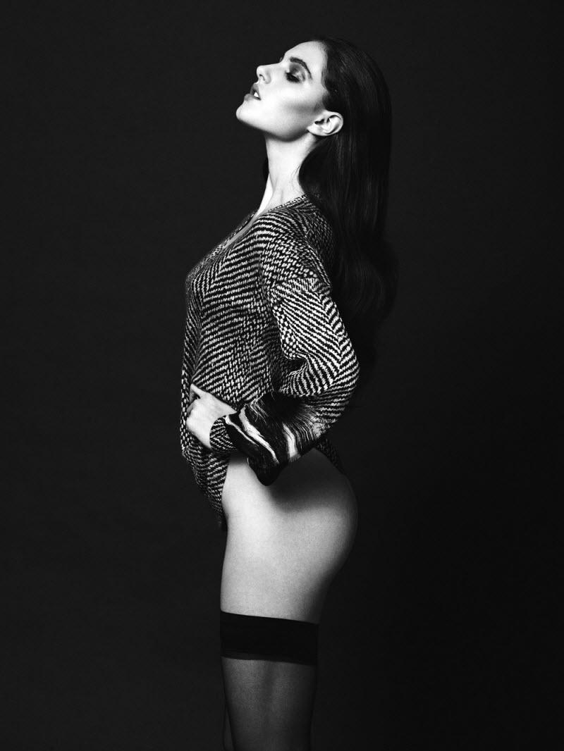 Работы фэшн-фотографа Доната Боулериса