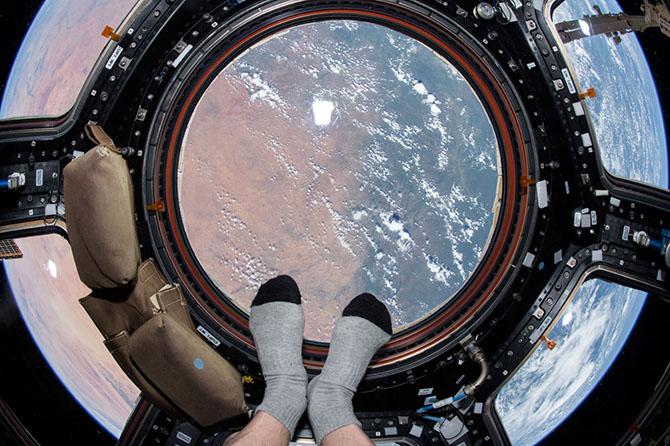 Красоты нашей планеты с высоты