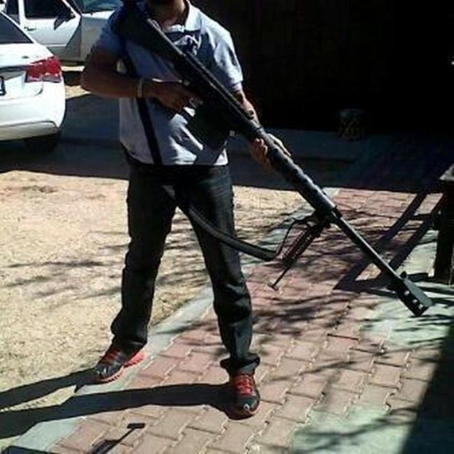 Роскошная жизни сыновей наркобарона Хоакина Гусмана на фото из соцсетей