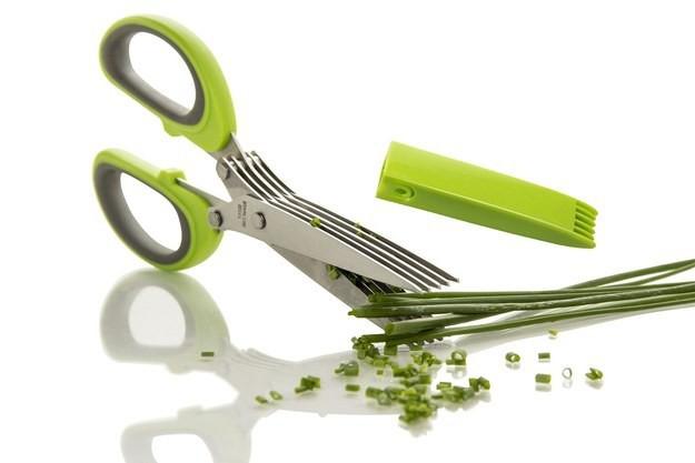 Креативные гаджеты и приспособления для кухни