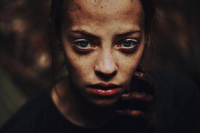 Удивительные работы 16-летнего фотографа