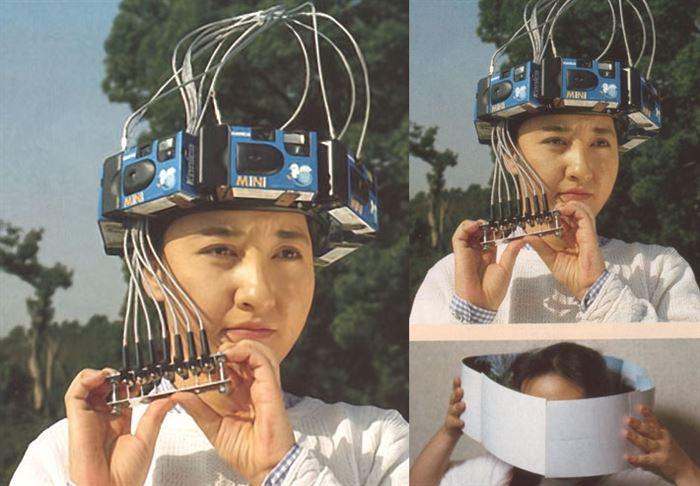Невероятные изобретения из Японии