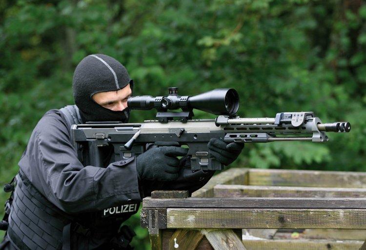 10 известных снайперских винтовок