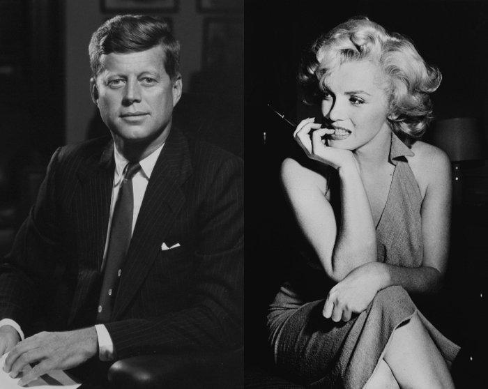 5 скандальных романов глав государств