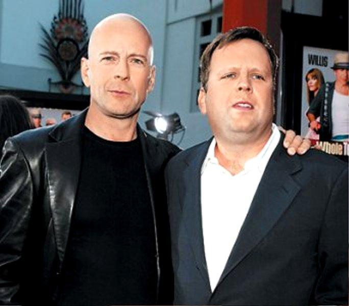 Голливудские знаменитости и их менее известные братья и сестры