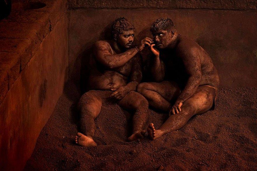Победители фотоконкурса National Geographic Traveller 2015
