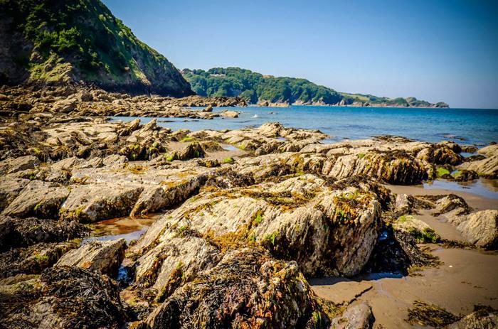 Секретные нудистские пляжи Европы