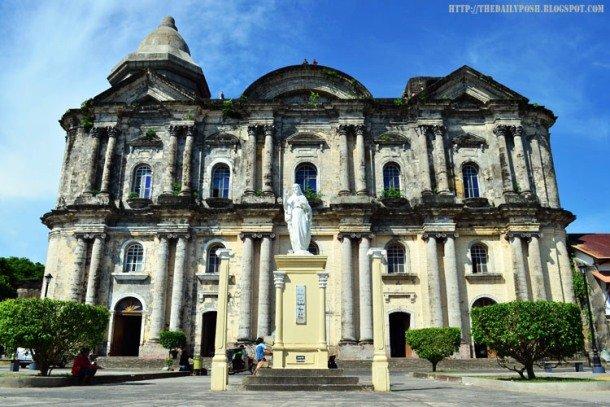 Великолепные здания церквей со всего мира
