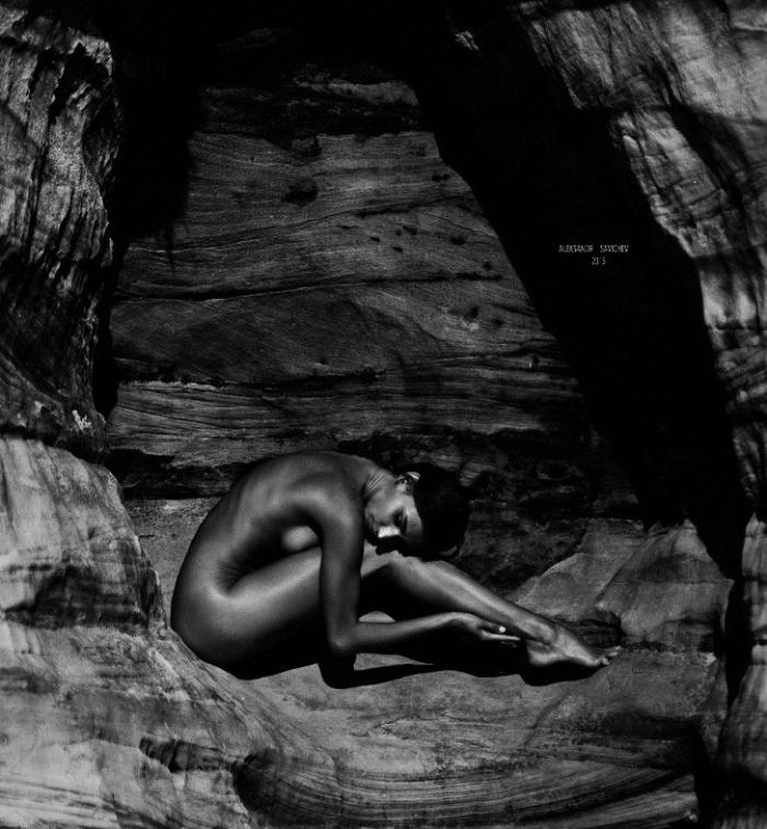 Фотографии девушек от Александра Савичева