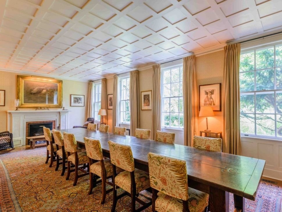 Самый дорогой дом за 140 миллионов долларов