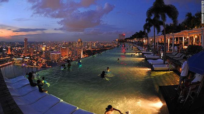 Почему Сингапур лучший город на Земле