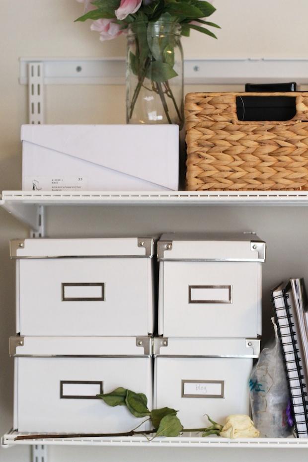 Полезные идеи эффективного хранения мелочей