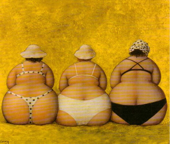 Подруге, картинки с надписью я толстая