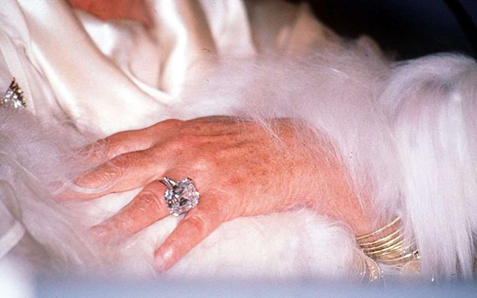 Самые дорогие украшения из драгоценных камней в мире